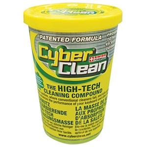 Tīrāmais līdzeklis Cyber Clean 140g tīrīšanas līdzeklis