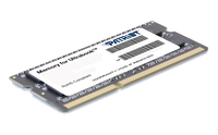 Patriot DDR3 4GB Signature 1600MHz CL11 512x8 1 rank