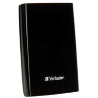 """Verbatim 2.5"""" Store'n'Go 500GB Black Ārējais cietais disks"""