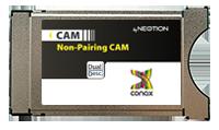 Conax NKE1 V2 BGA TV aksesuāri