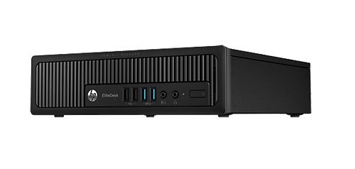 HP EliteDesk 800 G1 USDT E4Z53EA B1R dators
