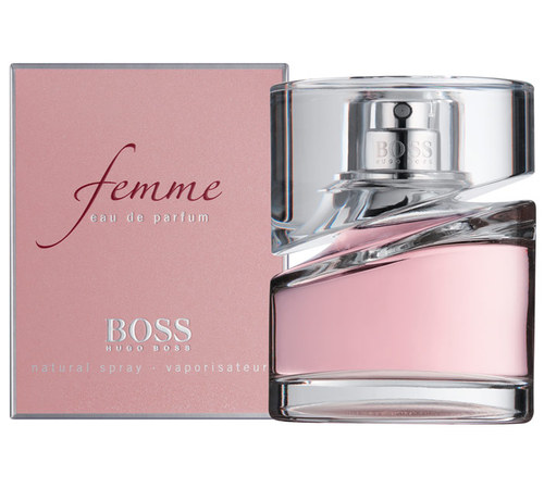 Hugo Boss Femme 75ml Smaržas sievietēm