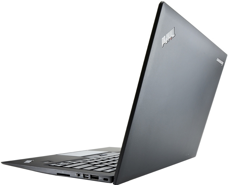 LENOVO New ThinkPad X1 Carbon (20A70092) Portatīvais dators