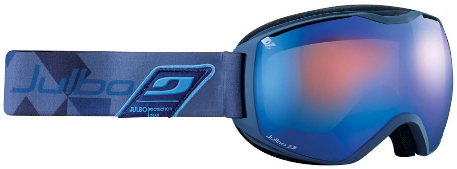 Brilles Quantum Polarized