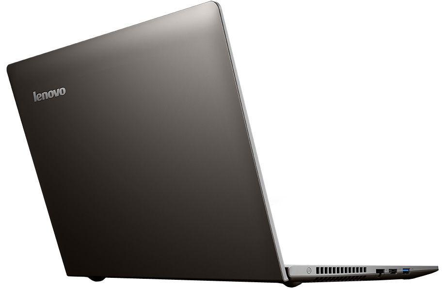 LENOVO Essential M30-70 (80H8-3LG) Brown, Portatīvais dators