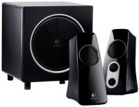 Logitech Z523 2.1 W40 RMS Speaker System Black datoru skaļruņi