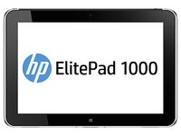 "HP ElitePad 1000 G2/Intel Z3795/10.1"" Planšetdators"
