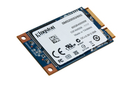 KINGSTON 60GB SSDNow mSATA 6Gbps SSD disks