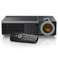 DELL 1610HD Network Projector projektors