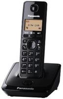 Panasonic KX-TG2711FXB telefons