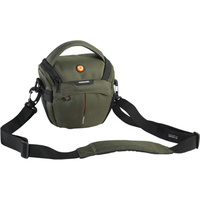 Vanguard 2GO 12Z GR Shoulder Bag / Unique cushioned bottom / soma foto, video aksesuāriem