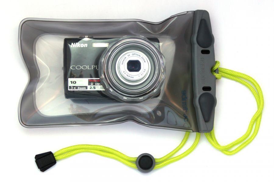 Somiņa fotoaparātam Mini Camera Case With Hard Lens