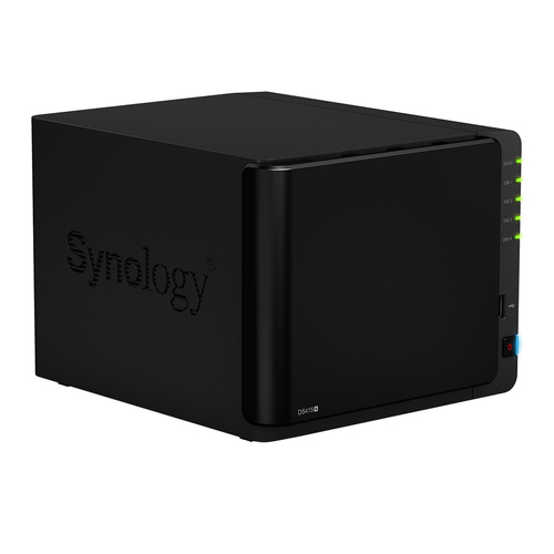 Synology DS415+ serveris