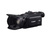 Canon Legria HF G30 3.09Mpix 20x 64GB Black Video Kameras