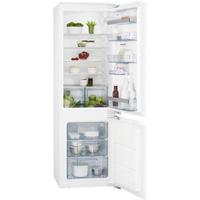 AEG SCS61800F1 Iebūvējamais ledusskapis