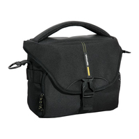 Vanguard BIIN 21 BLACK Shoulder Bag soma