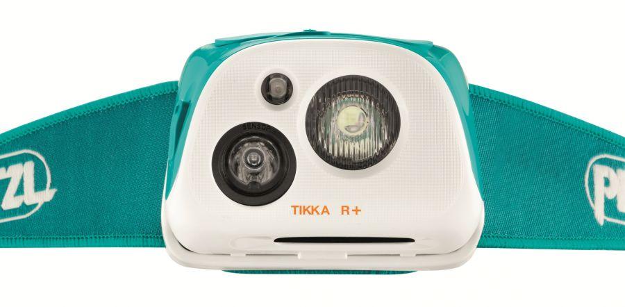 Pieres lukturis Tikka R+ kabatas lukturis