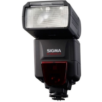 Sigma Flash EF-610 ST DG for Nikon zibspuldze