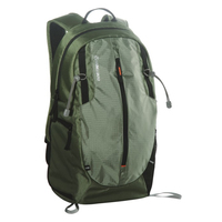 Vanguard KINRAY Lite 48GR Backpack Green soma foto, video aksesuāriem