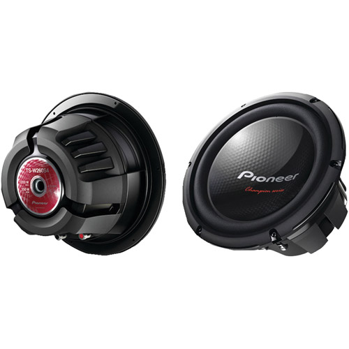 Pioneer TS-W260S4 SubWoofer