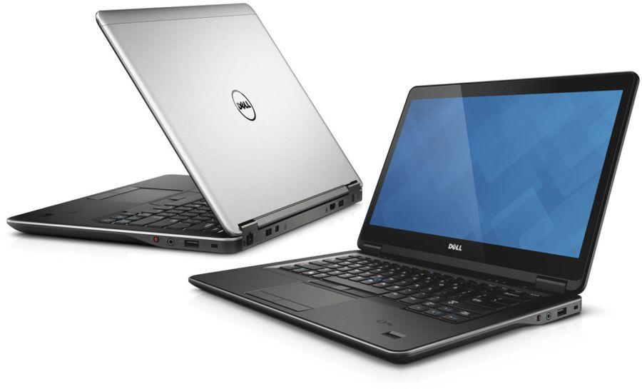 DELL Latitude E7240 Portatīvais dators