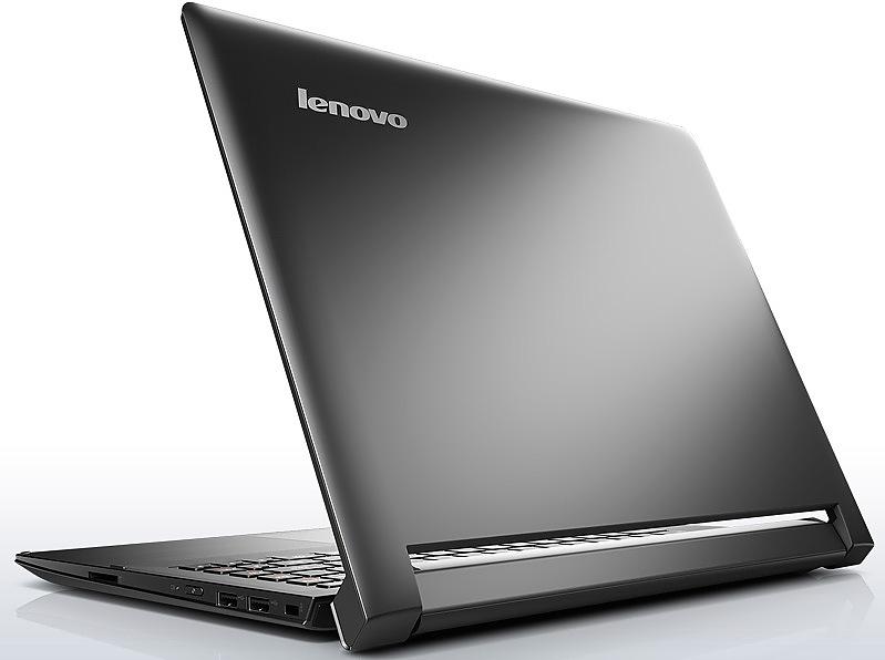 LENOVO Idea Flex 2 Black Portatīvais dators