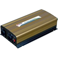 TITAN POWER INVERTER 12V->220V 1000W Strāvas pārveidotājs, Power Inverter