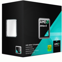 AMD Athlon II X2 340 SFM2 CPU, procesors