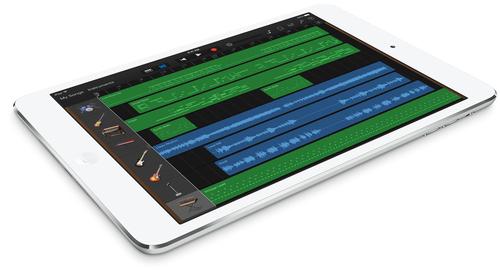 Apple iPad Mini 7.9 Retina 32GB Wi-Fi Silver Planšetdators