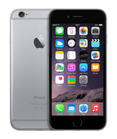 Apple iPhone 6 Space Grey 64GB Mobilais Telefons