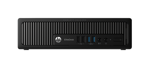 HP EliteDesk 800 G1 USDT E4Z53EA#B1R dators