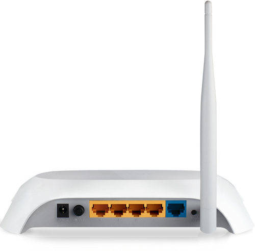 TP-LINK TL-MR3220 WiFi Rūteris