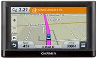 Garmin NUVI 56LM Europe Navigācijas iekārta