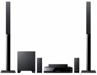 Sony BDV-E2100 mājas kinozāle