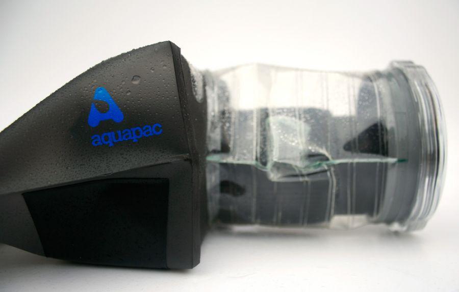 Somiņa fotoaparātam SLR Case 458