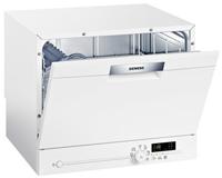 Siemens SK26E220EU Iebūvējamā Trauku mazgājamā mašīna