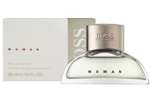 Hugo Boss Woman 50ml Smaržas sievietēm