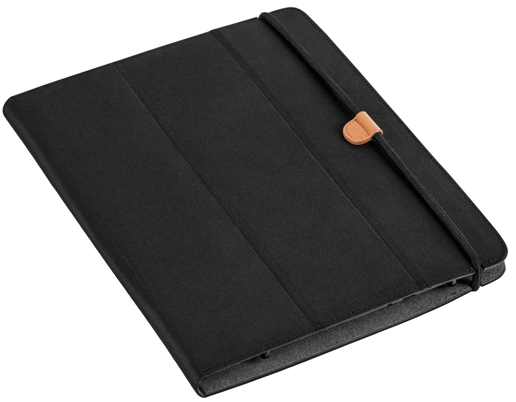 "ACME LOOP Tablet cover-stand, 9""-10"", black Planšetes aksesuāri"