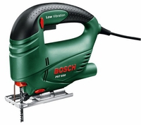 Bosch PST 650 Elektriskais zāģis