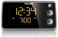 PHILIPS AJ3551/12 radio, radiopulksteņi