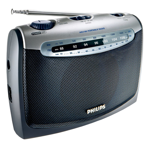 PHILIPS AE2160/00C