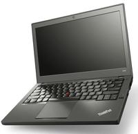 LENOVO ThinkPad X240 (20AL00ET) Portatīvais dators