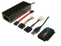 "Logilink USB 2.0  to IDE and SATA 2.5""/3.5""  adapt"