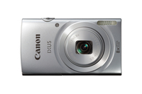Canon IXUS 145 16Mpix 8x IS Silver Digitālā kamera