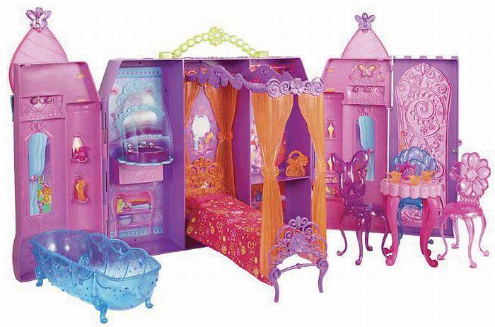 BARBIE Barbijas spelu komplekts BLP41 bērnu rotaļlieta