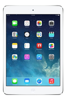 Apple iPad Mini 7.9 Retina 16GB Wi-Fi Silver Planšetdators