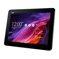 ASUS Transformer Pad TF103CG-1A060A Black Planšetdators