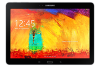 Samsung Galaxy Note 10.1 16GB Wi-Fi Black (2014 edition) Planšetdators