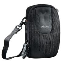 Vanguard CHICAGO 6B Bag / Soft velvet interior / Front pocke soma