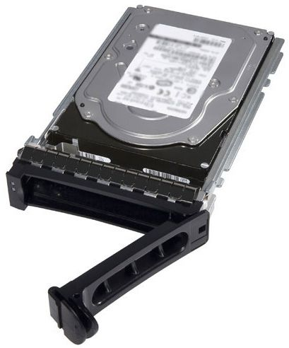 "DELL HDD 3.5"" / 1TB / 7.2k / SAS-NL / Hot Plug - Kit"